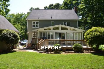 BEFORE - Addition