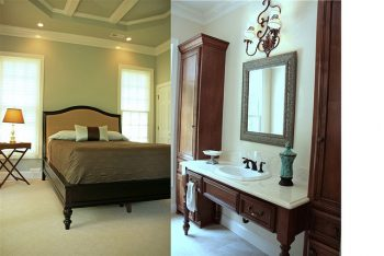 After Guest Bedroom Addition