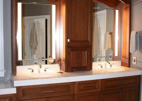 AFTER - Bathroom Remodel