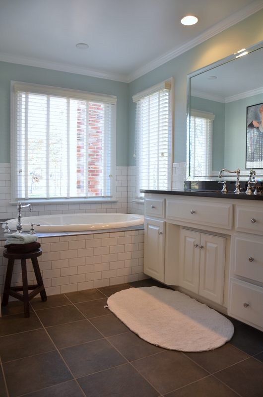 Bathroom Remodeling Pictures Trendmark Inc