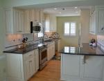 Kitchen Remodel After 40