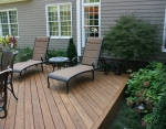 After Deck Addition