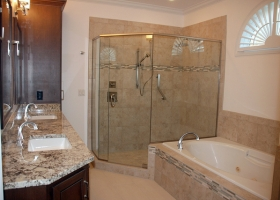 After Master Bathroom Remodel 4