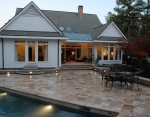 After Outdoor Living Remodel