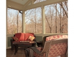 After Screen Porch Addition
