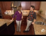 As seen on HGTV Bang for your buck Vern Yip