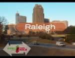 As seen on HGTV Bang for your buck raleigh