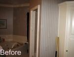 Before Master Bathroom Remodel 2