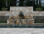 Best Outdoor Living Pool Fountain