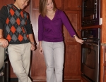 HGTV Vern Yip and Renee Hillman
