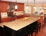 Kitchen Remodel As Seen on HGTV 2