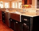 Kitchen Remodel As Seen on HGTV 3