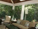 Screen Porch Addition 2
