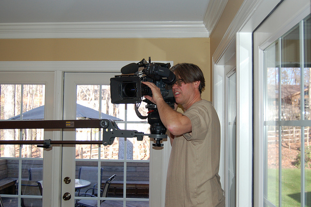 HGTV Photographer