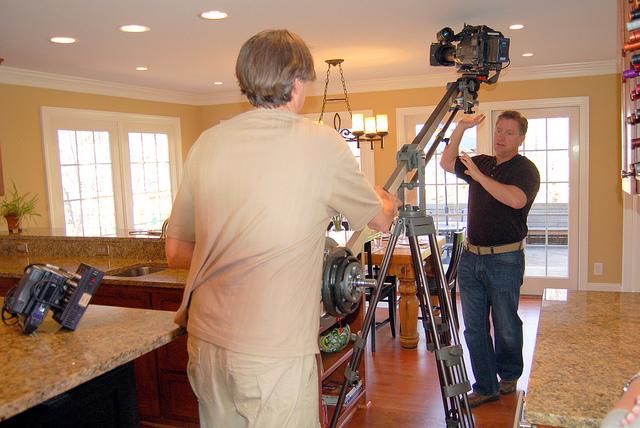 HGTV Photographer