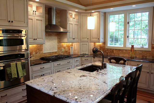 AFTER - Kitchen Remodel