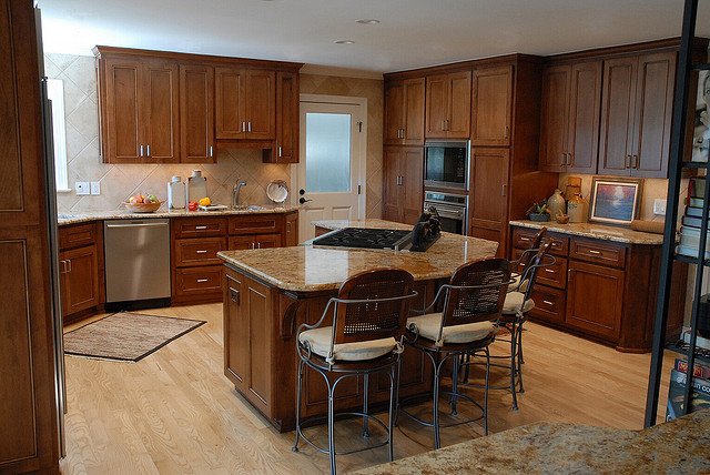 AFTER - Kitchen Remodel