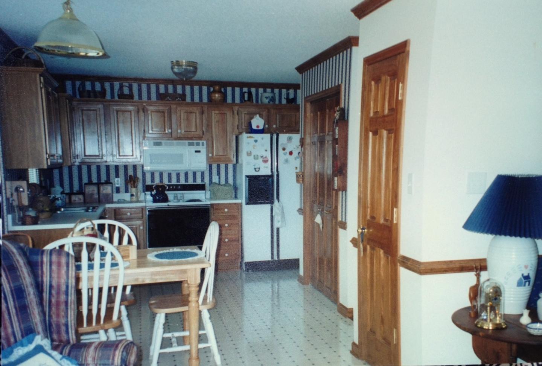 Kitchen Remodeling Pictures | TrendMark Inc
