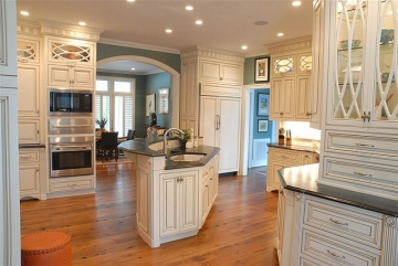 After Kitchen Remodel - Gold STAR Winner