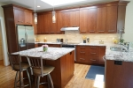 AFTER - Kitchen Remodeling