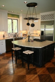 After Kitchen Remodel Gold STAR Award