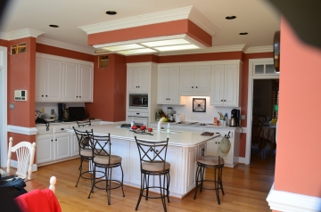BEFORE - Brelands Kitchen Remodel