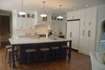AFTER - Mindenhall Kitchen Remodel