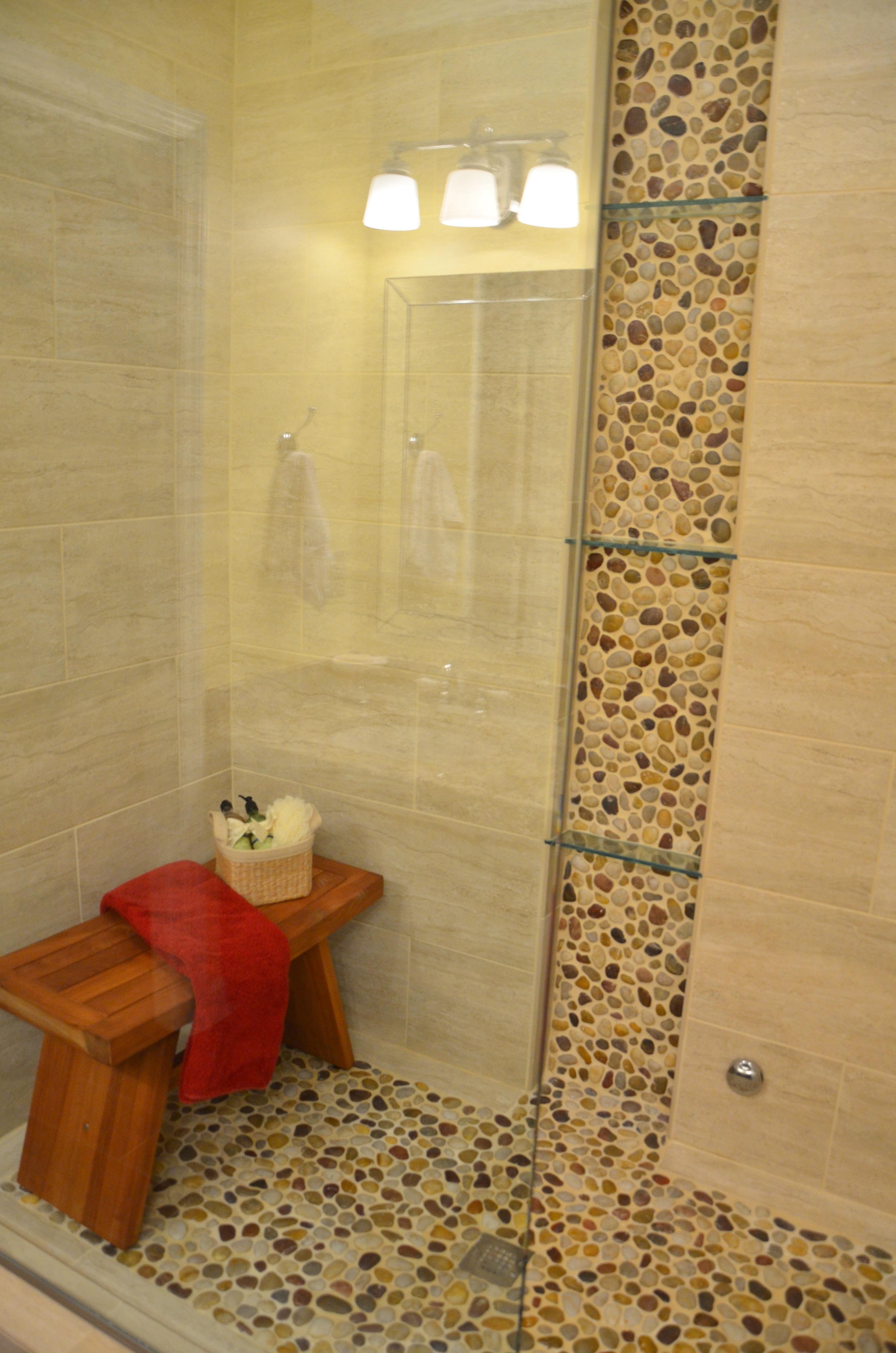 AFTER - Award-Winning Best Bathroom