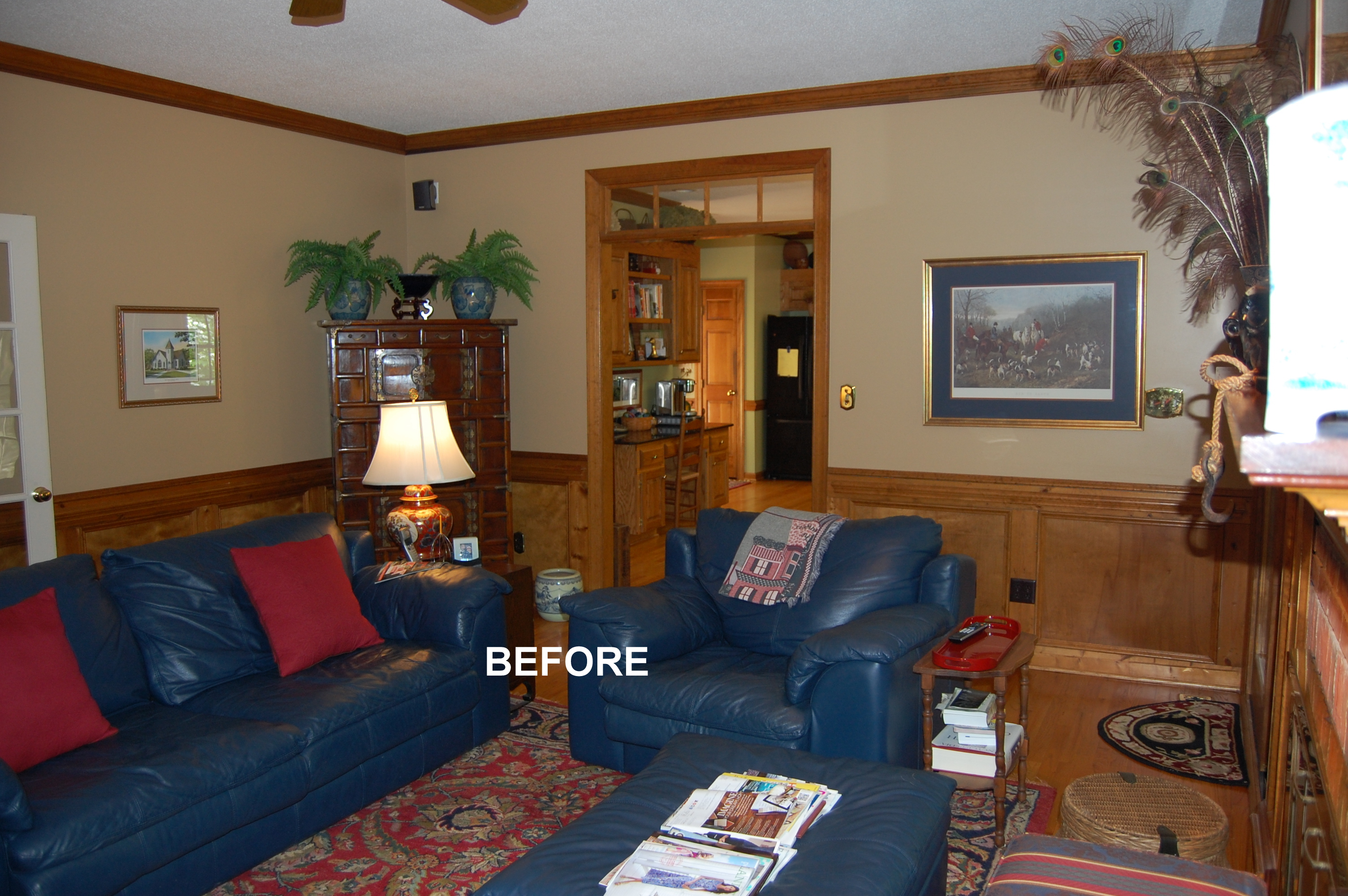 BEFORE - Trendmark Inc Before Best Whole House