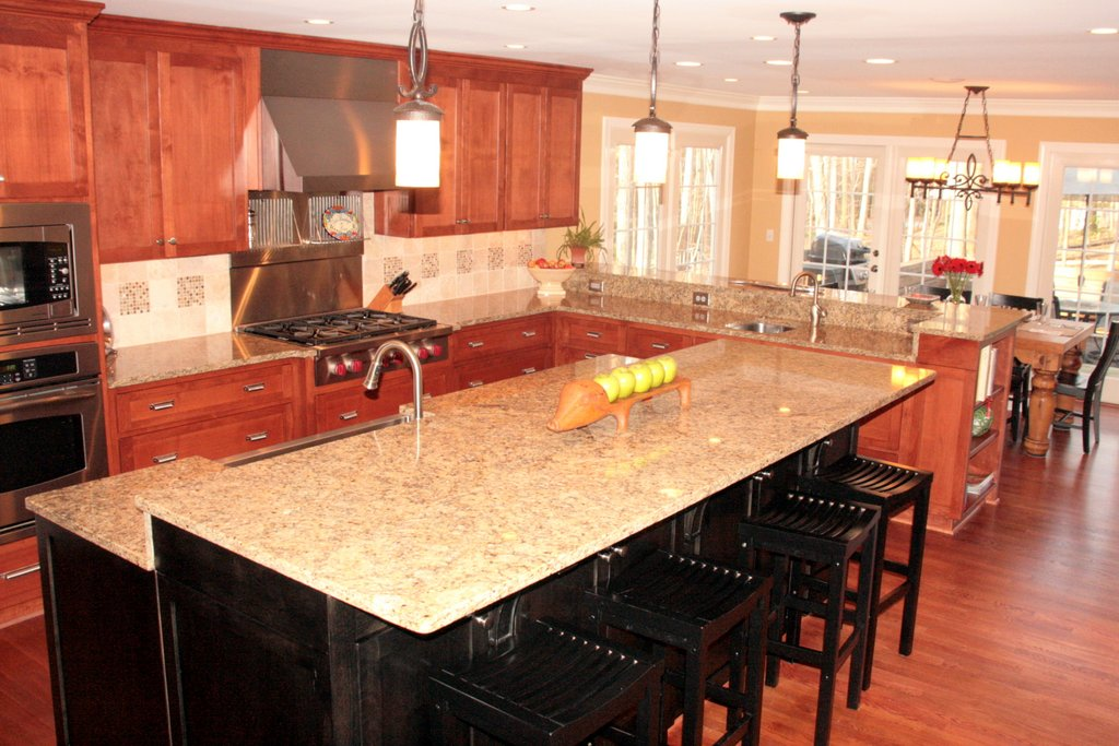 Tips to Help You Choose the Perfect Countertop
