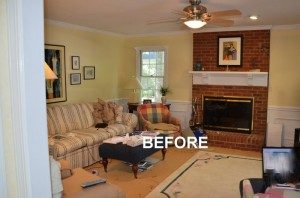 Gold - Best Whole House Renovation $150,000 - $275,000