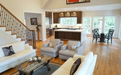 Where to Find Home Remodeling Inspiration