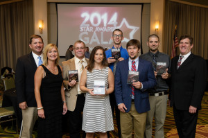 2014 STAR Awards Raleigh Remodelers Council Trendmark Inc