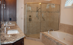 Bathroom Remodeling Pictures _ TrendMark Inc.