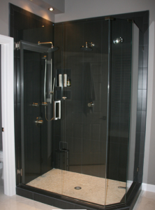 Shower Remodel trendmarkinc.com