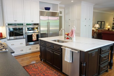 AFTER - Best Whole House Renovation $200,000 - $300,000