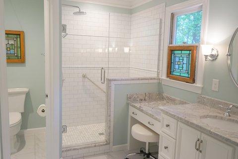 AFTER - Best Bathroom $29,000-39,000