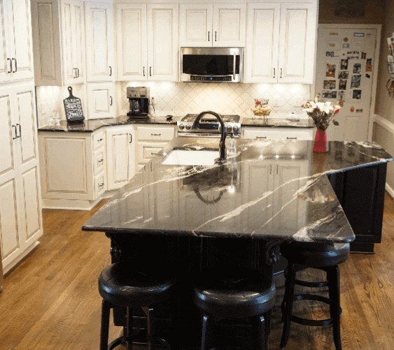 You Can Have a Home Remodeling Show Kitchen (Without the Cameras!)