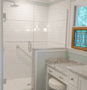Bathroom Inspiration: Your Next Remodel