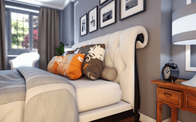 9 Reasons You Need a First-Floor Master Bedroom