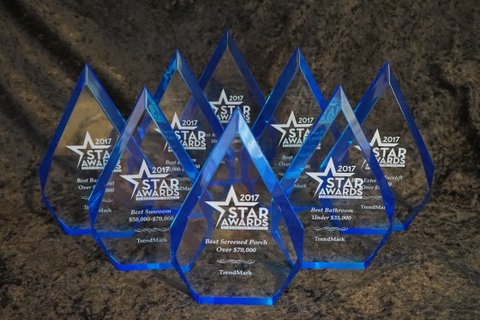 Trendmark Wins Eight STAR Awards