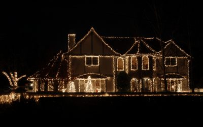 Show Off Those New Home Renovations During the Holidays