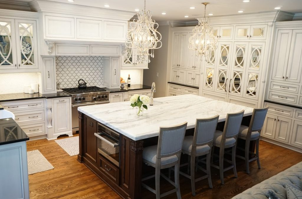 2018 Remodelers Hours kitchen
