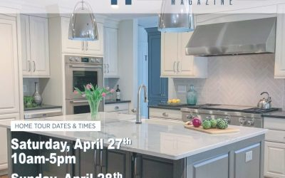2019 Remodelers Home Tour