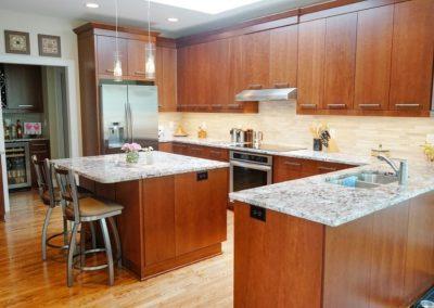 Bent Tree Kitchen Remodel