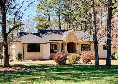 Campbell Addition-Whole House Remodel Raleigh 201915