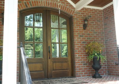 MacGregor Downs Whole Remodel Cary 201723