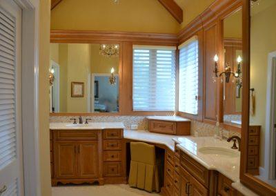 Inman Park Bathroom Remodel