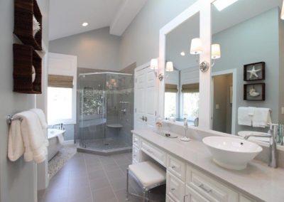 Wimbledon Bathroom Remodel Lyerly Best Bathroom.16