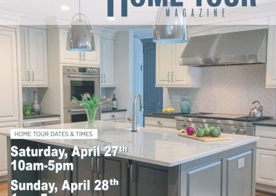2019 Remodelers Home Tour Campbell